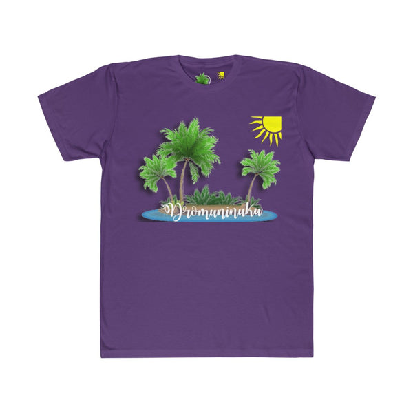 Multicolored Dromuninuku T-Shirt