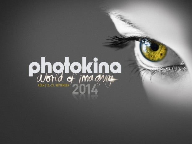 Photokina 2014, Here We Come!