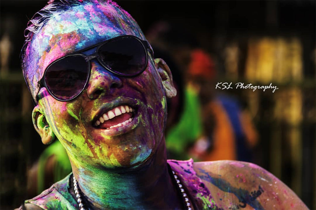 Color me happy - Insta Contest winner - Color shots
