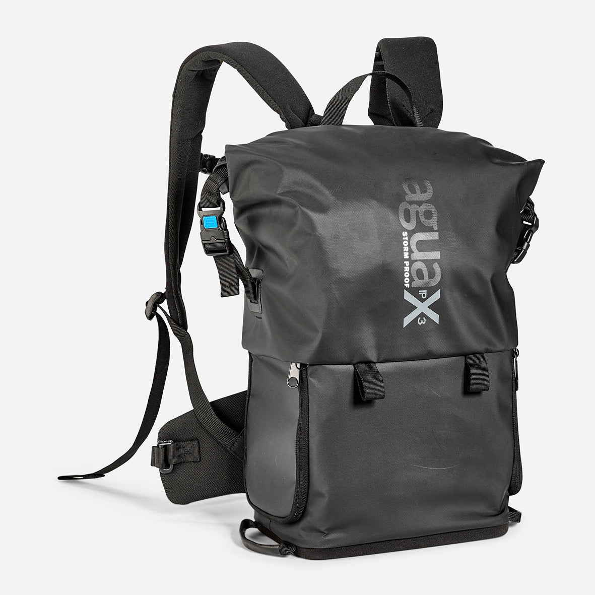 Agua Camera Stormproof Backpacks