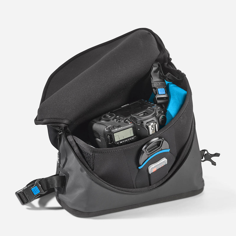 Agua Stormproof Quick-draw Torso pack 65 Pro DSLR