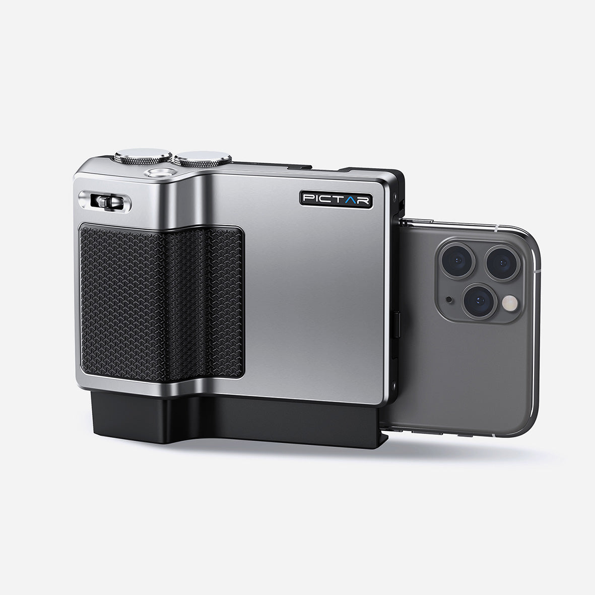 Pictar Pro / Pictar Pro Charge Smartphone Camera Grip