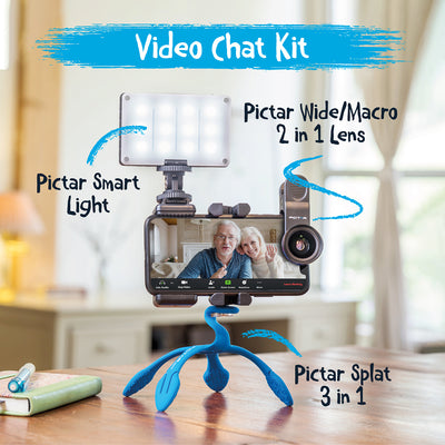 Pictar Family Zoom Kit