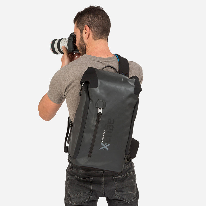 Agua Stormproof Versa Backpack