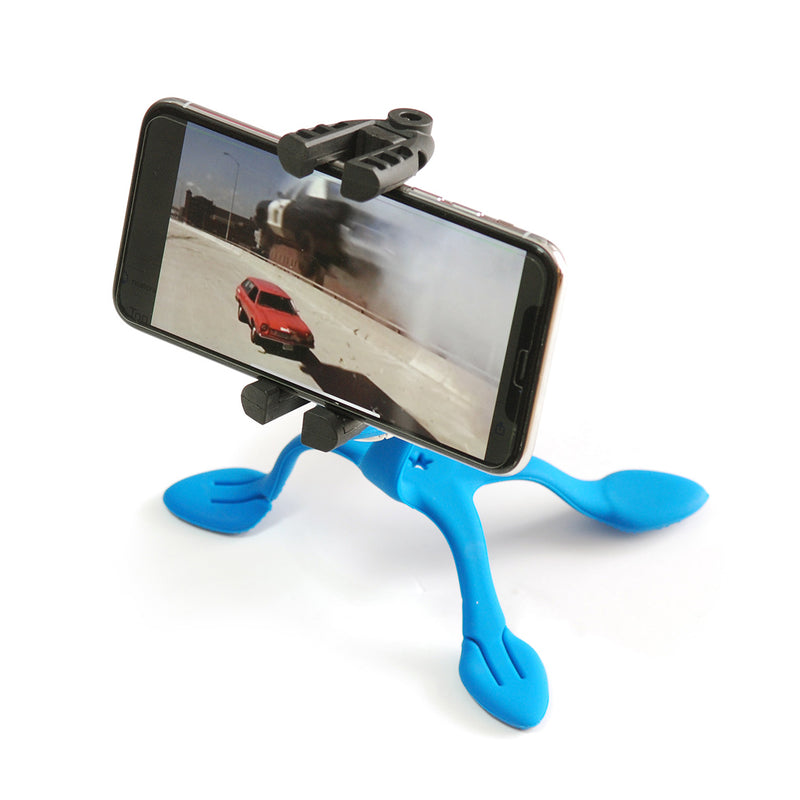 Splat 3N1 Flexible Tripod.