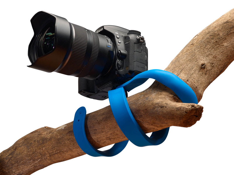 Splat Flexible Tripod Pro 80 for DSLR /Action cameras