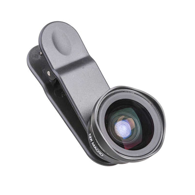 Pictar Smart Grip + Smart Lens Wide & Macro
