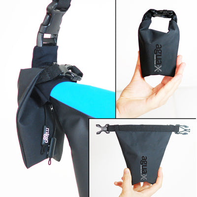 ADD SideKick - Agua Stormproof Battery Pouch (Sold separately)