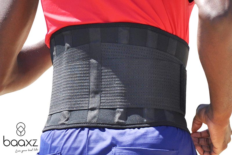 Are Back Braces Goof for Lower Back Pain?