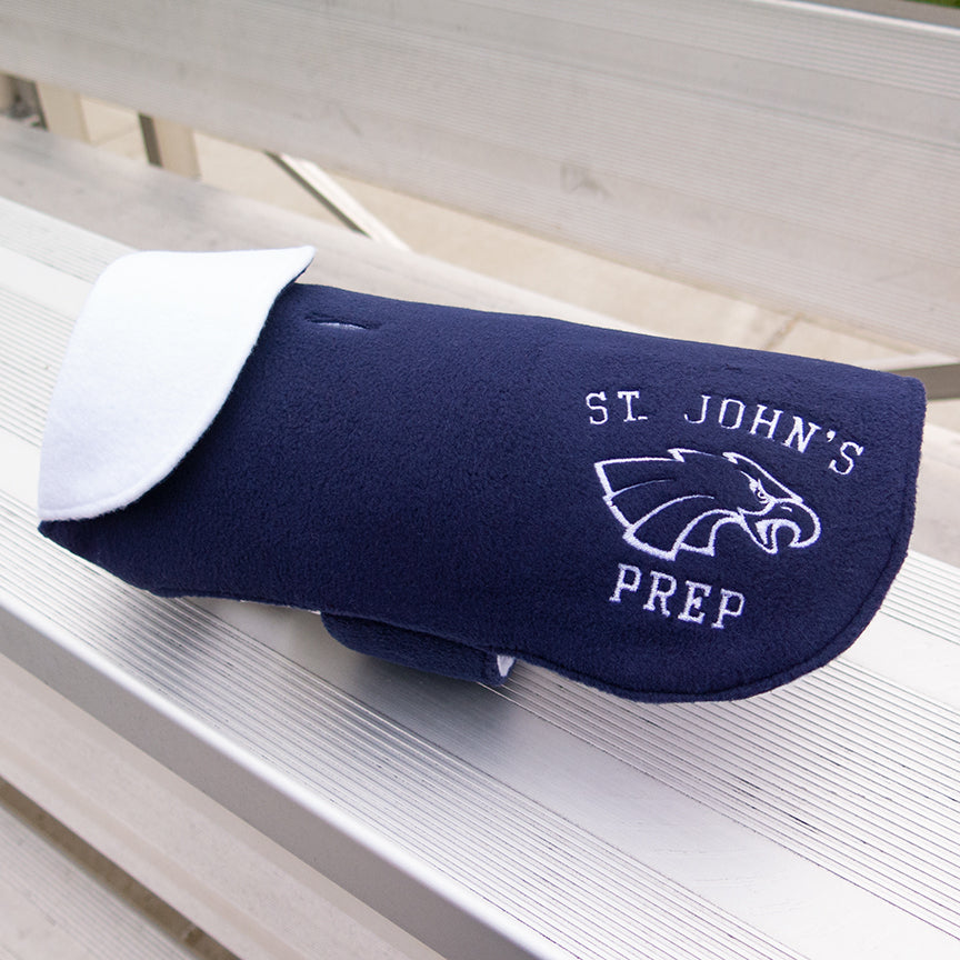 St. John's Prep Eagles Dog Coat