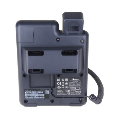 Avaya-J129-IP-Phone-700513638-700512392-back-without-stand