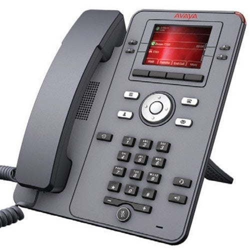 Avaya-J139-IP-Phone-700513916-side-view