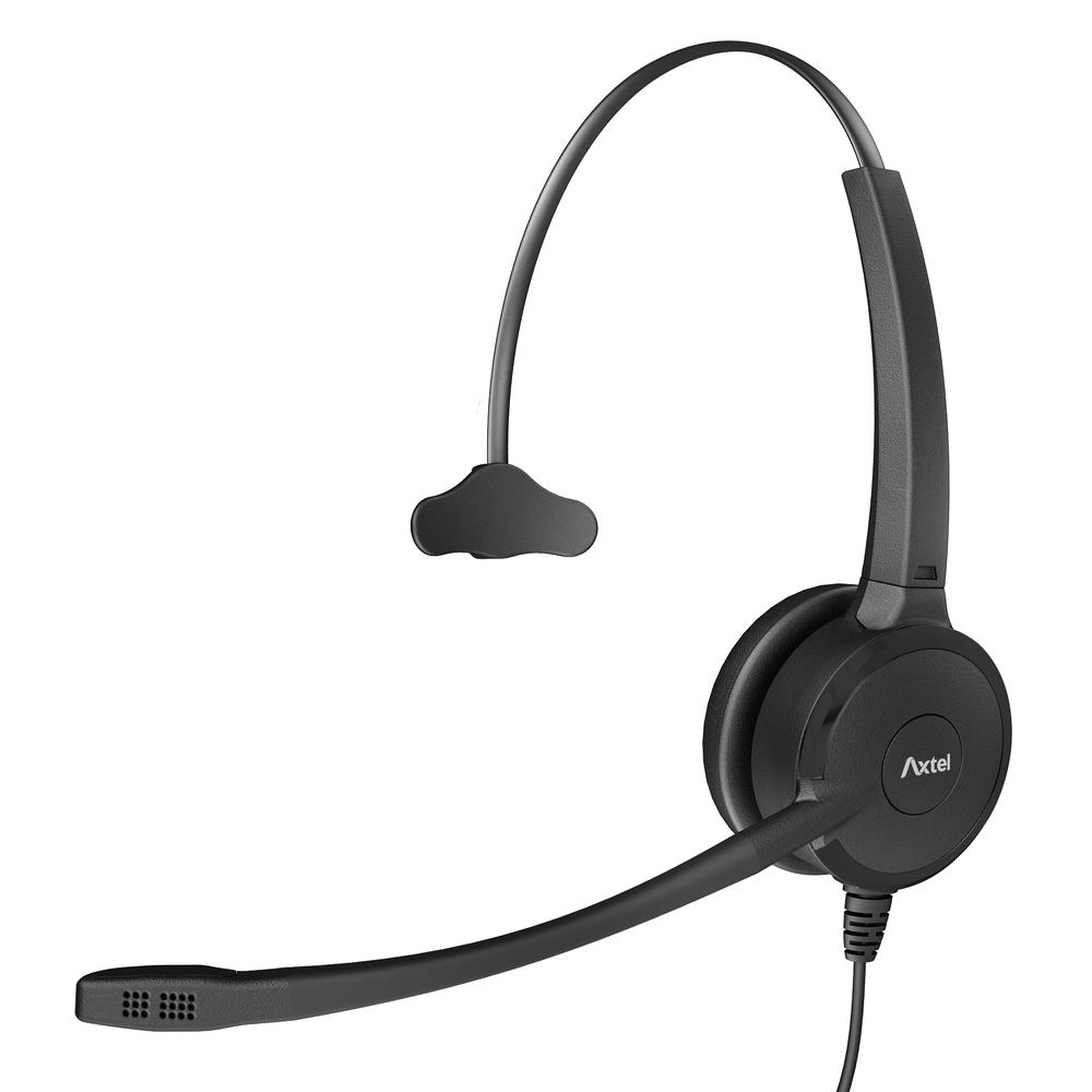 Axtel-PRIME-Mono-Headset-Package-For-Grandstream-IP-Phones-headset
