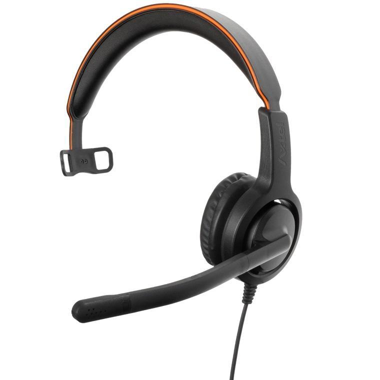 Axtel-VOICE-40-Mono-Headset-Package-For-Grandstream-IP-Phones-headset