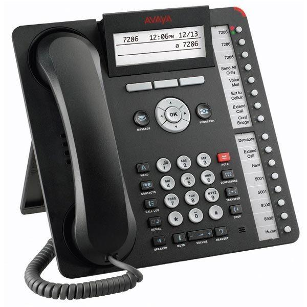 avaya-1616-i-text-english-IP-phone-700458540-700504843-stock-photo