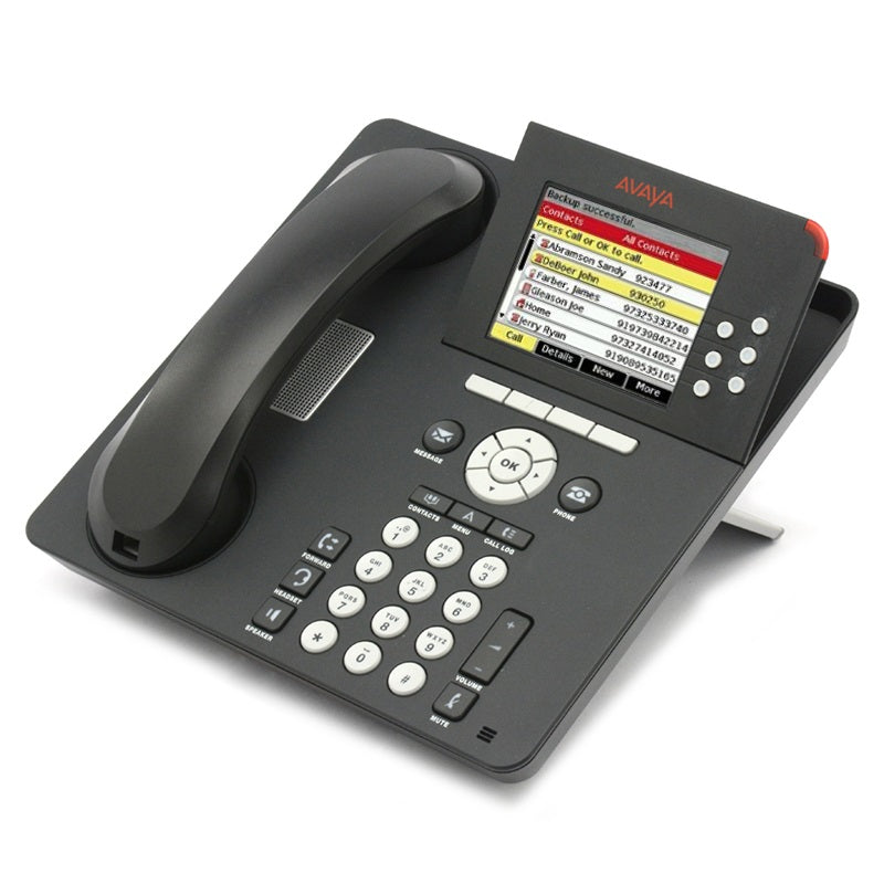 avaya-9640G-gigabit-color-ip-voip-phone-700419195-side-view