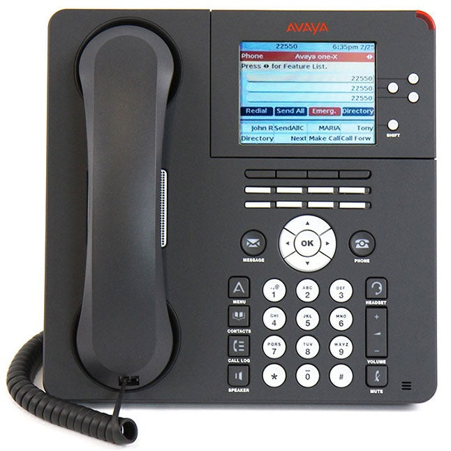 Avaya 9650C IP Telephone (700461213)