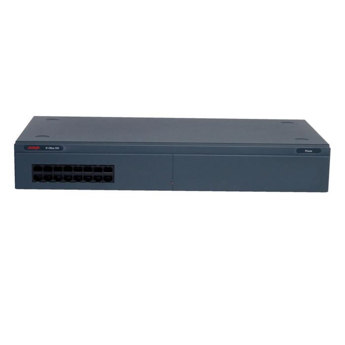 avaya-ip500-phone-16-expansion-module-700449507-front