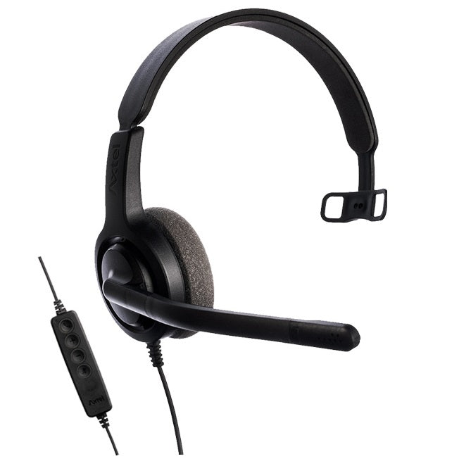 axtel-voice-uc28-hd-mono-headset-AXH-V28UCM-front
