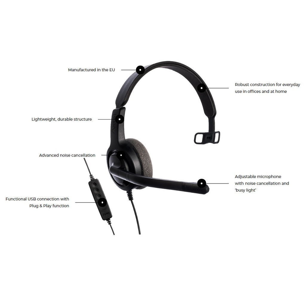 axtel-voice-uc28-hd-mono-headset-AXH-V28UCM-overview