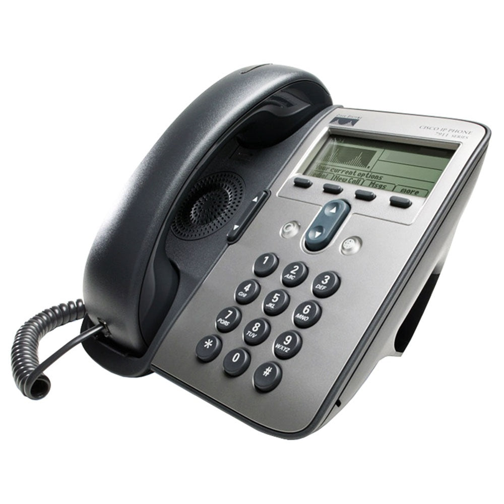 cisco-7911g-ip-phone-cp-7911g-side