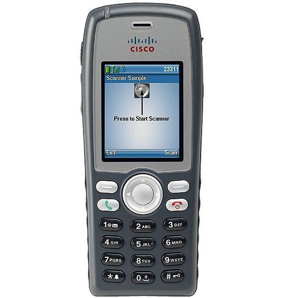 cisco-7926g-wireless-ip-phone-CP-7926G-W-K9-front