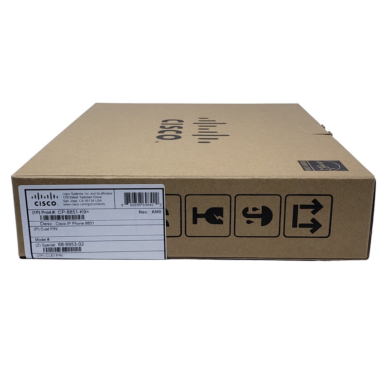 cisco-8851-ip-phone-cp-8851-k9-package