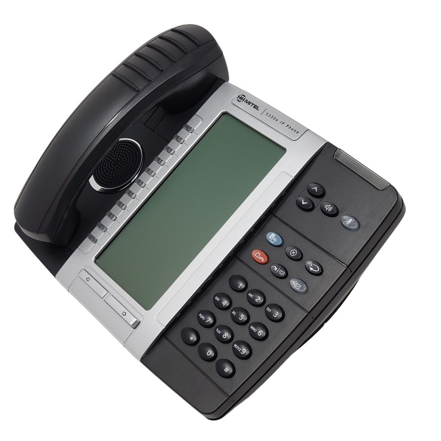 mitel-5330e-ip-phone-50006476-side