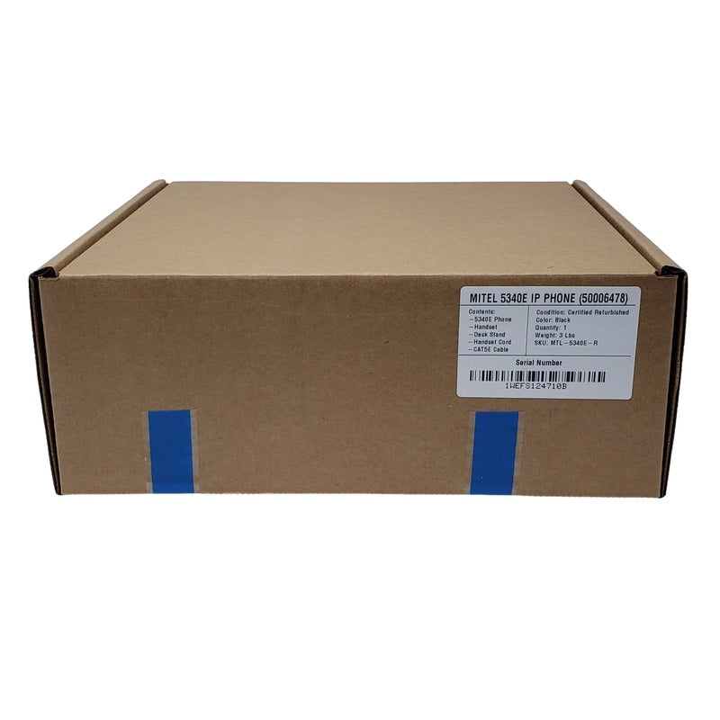 mitel-5340e-ip-phone-50006478-package