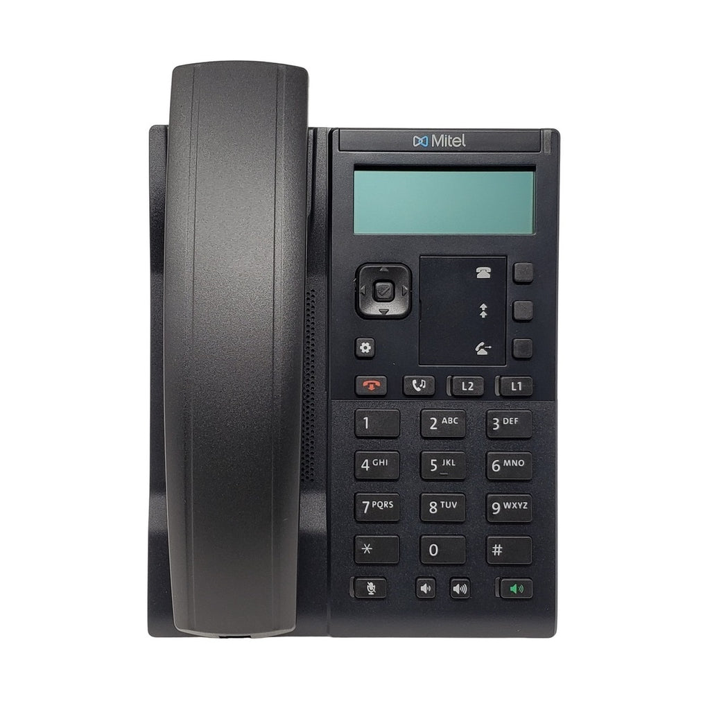 mitel-6863-sip-phone-80C00005AAA-A-front