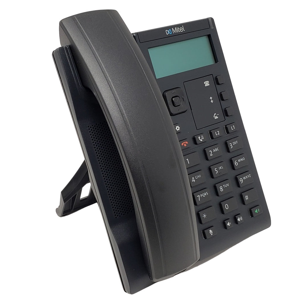 mitel-6863-sip-phone-80C00005AAA-A-side