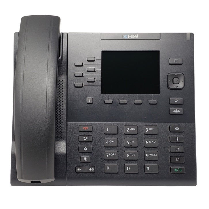 mitel-6867-ip-phone-80C00002AAA-A-front