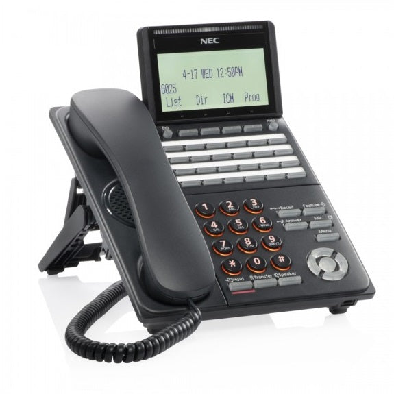 nec-dtk-24d-1-digital-phone-dt530-side