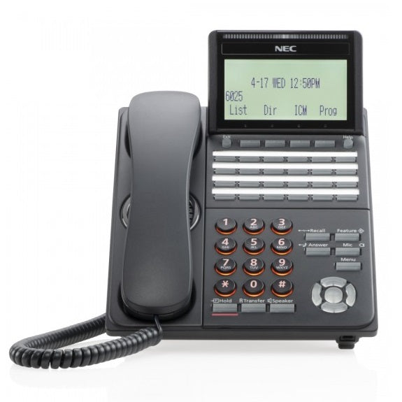 nec-dtk-24d-1-digital-phone-dt530-front