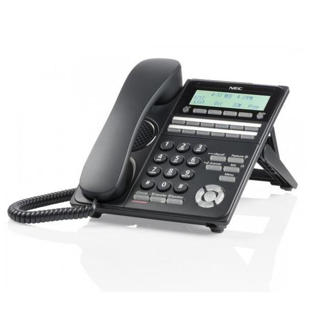 nec-itk-12d-1-dt920-series-ip-phone-side