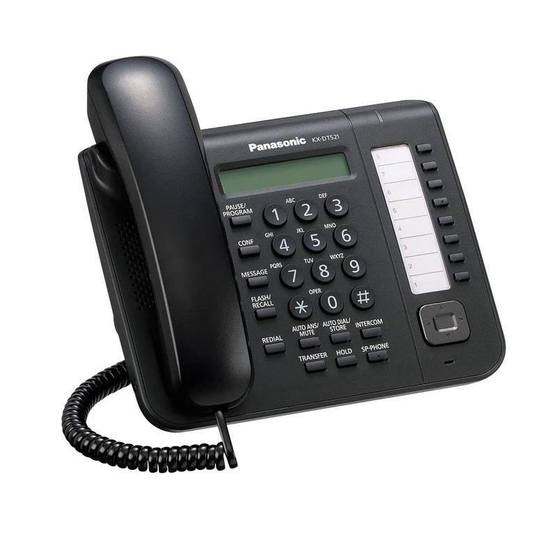 panasonic-kx-dt521-digital-phone-black-side