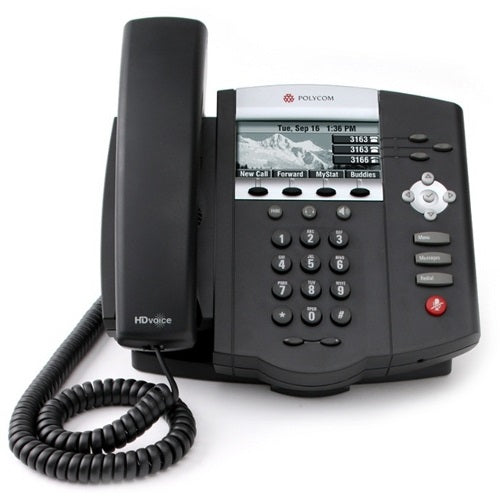 polycom-soundpoint-ip-450-ip-phone-front