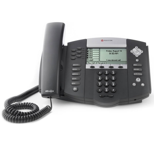 polycom-soundpoint-ip-650-voip-phone-front