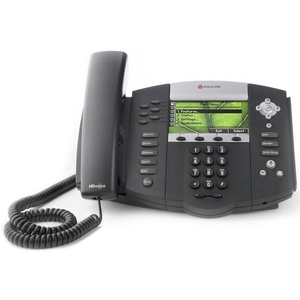 polycom-soundpoint-ip-670-voip-phone-front