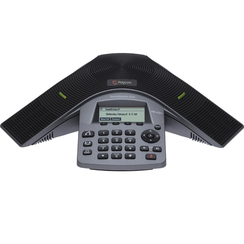 polycom-soundstation-duo-2200-19000-001-front