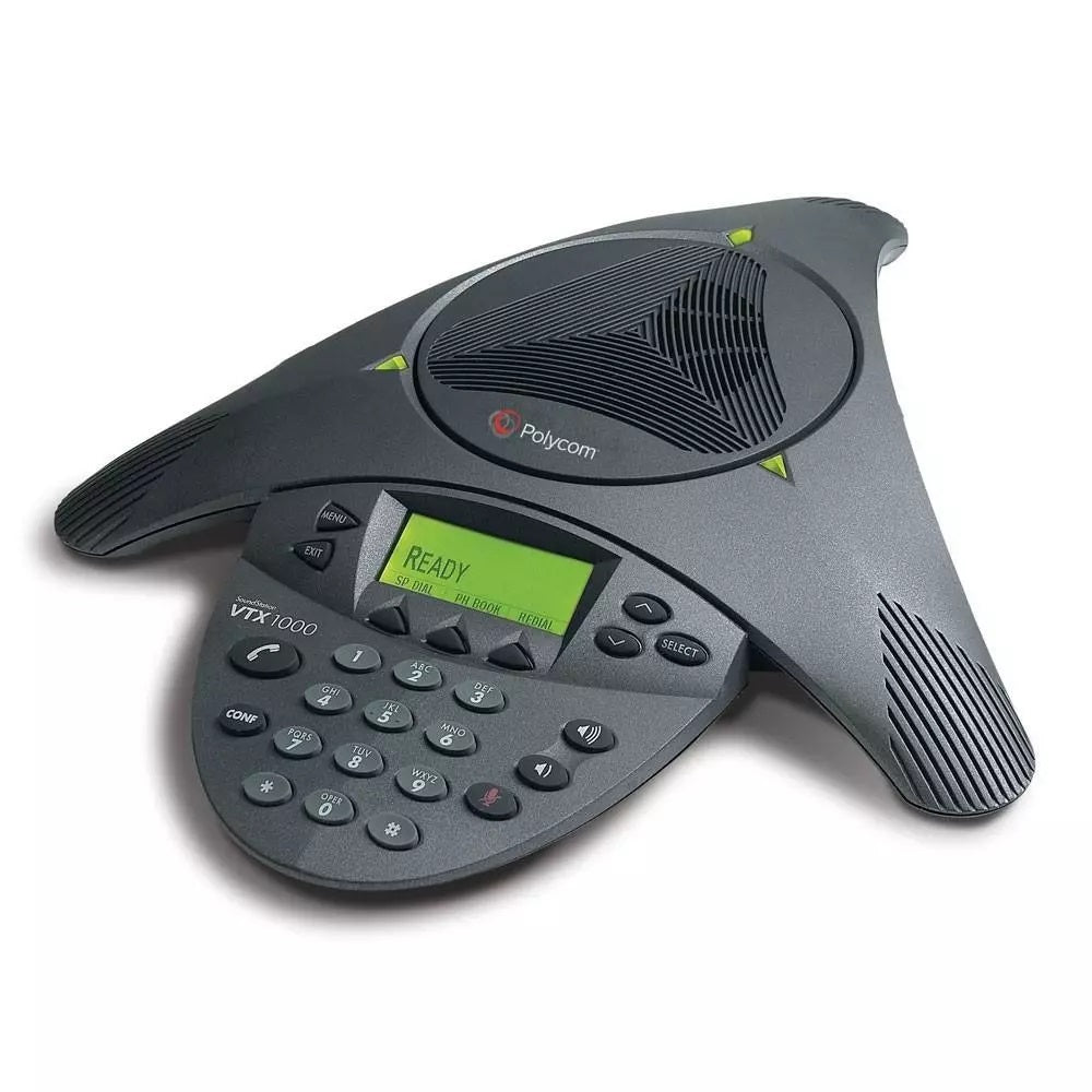 polycom-soundstation-vtx-1000-conference-phone-2200-07300-001-side