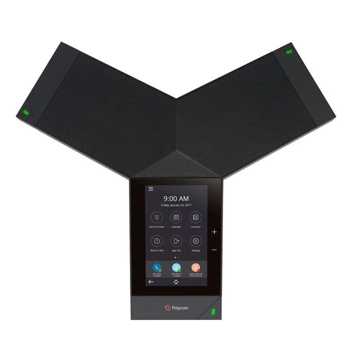 polycom-trio-8500-ip-conference-phone-2200-66700-025-top