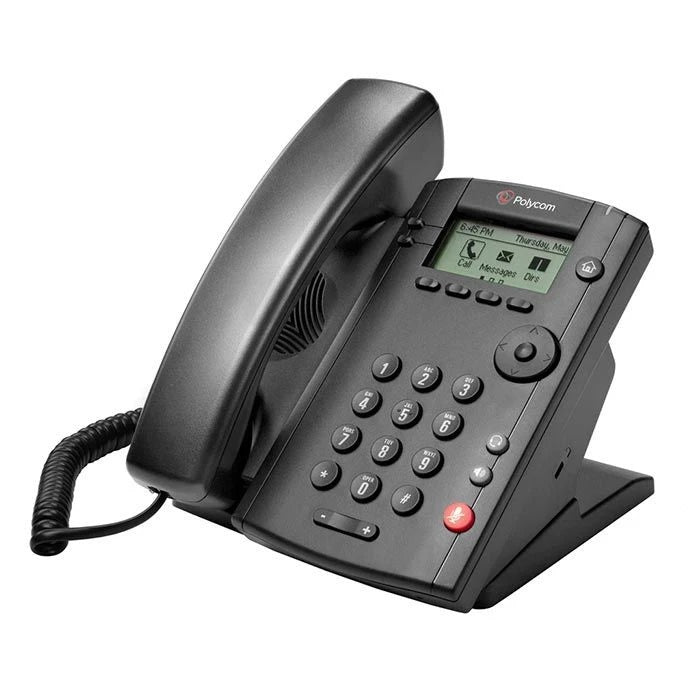 polycom-vvx-101-ip-phone-2200-40250-025-side