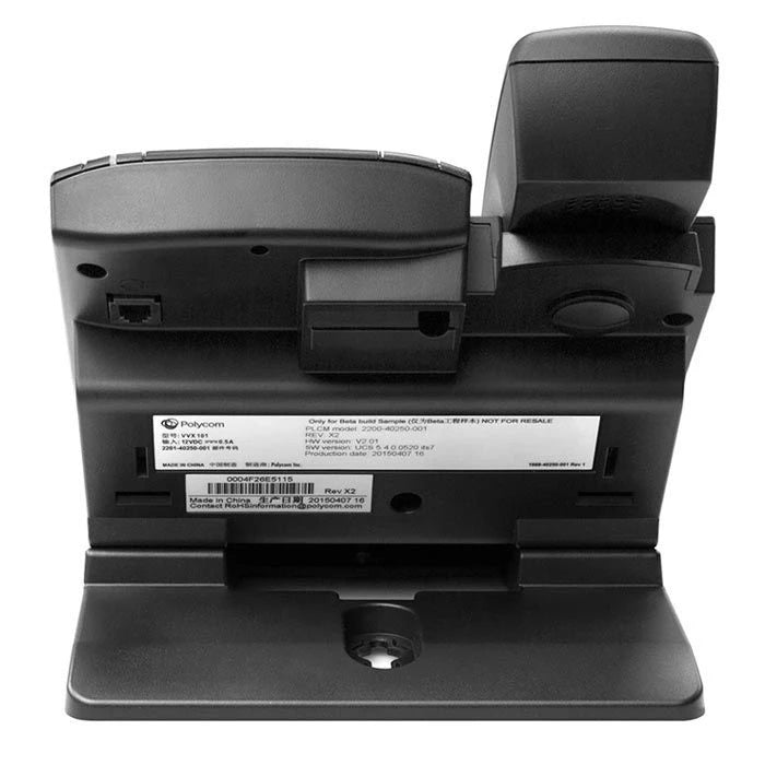polycom-vvx-101-ip-phone-2200-40250-025-back