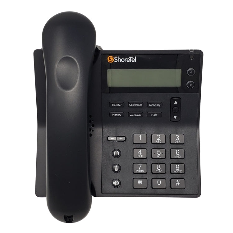 shoretel-420g-ip-phone-10546-front
