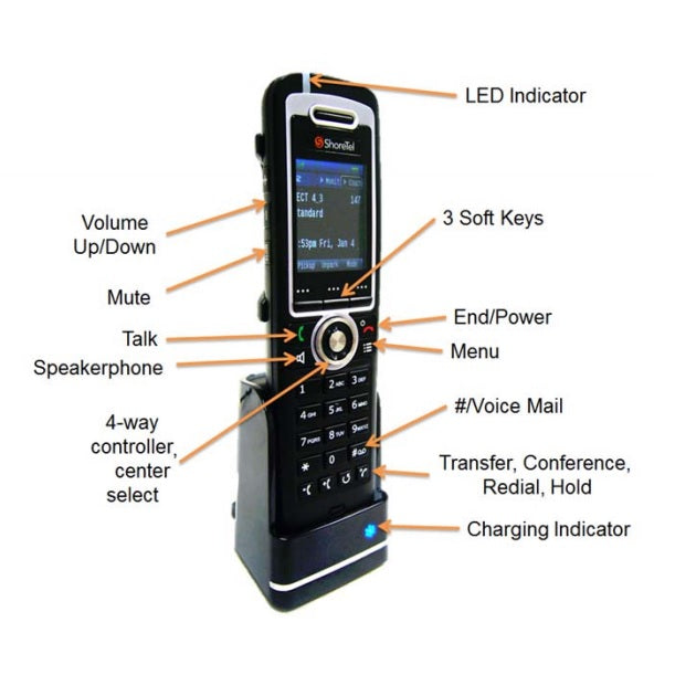 shoretel-930d-wireless-expansion-handset-overview