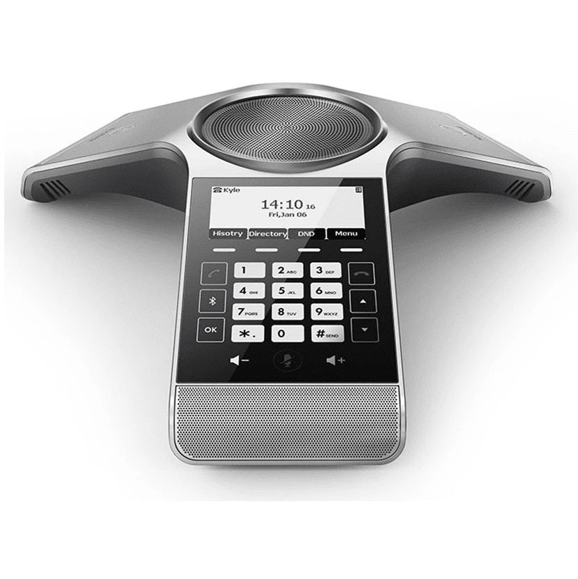 yealink-cp930wp-wireless-dect-ip-confernece-phone-with-base-station-front