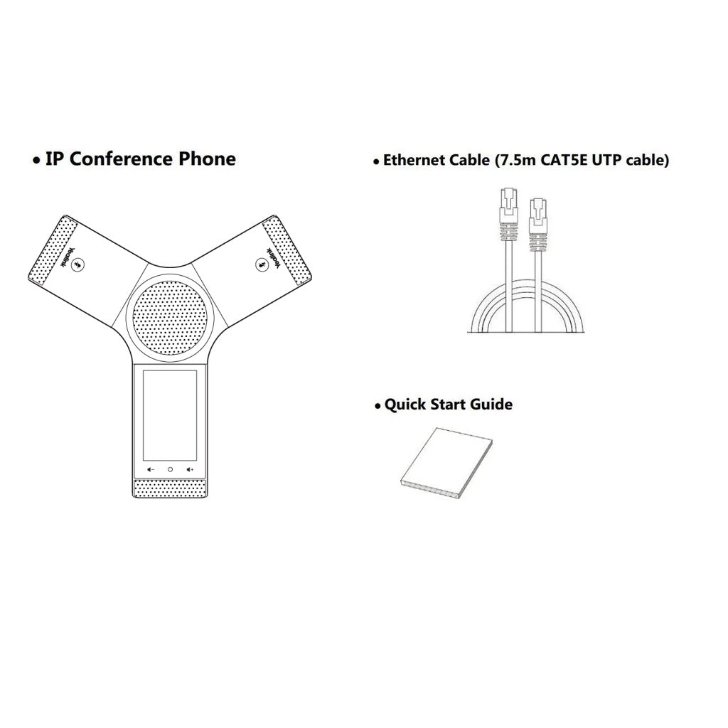yealink-cp960-ip-conference-phone-package-contents