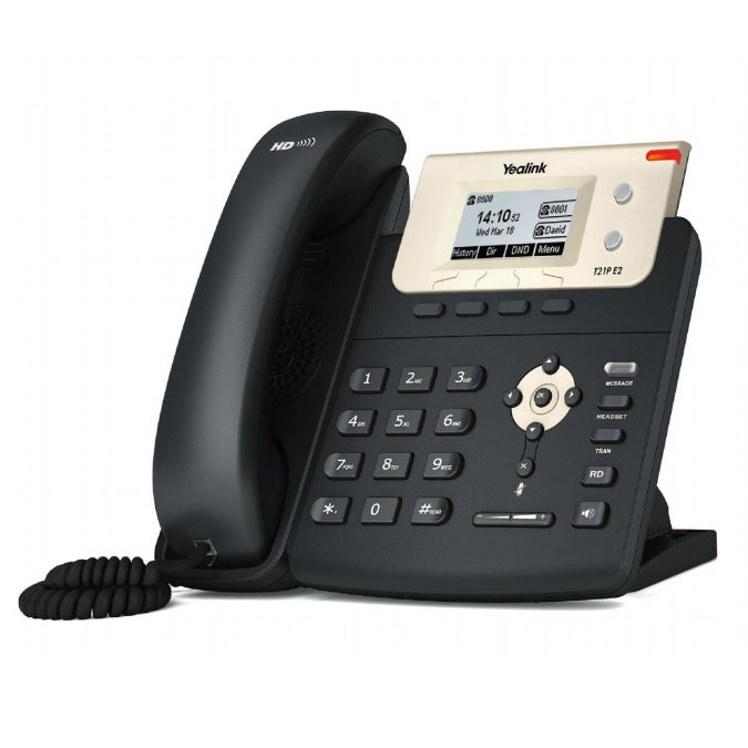 yealink-sip-t21p-e2-ip-phone-side