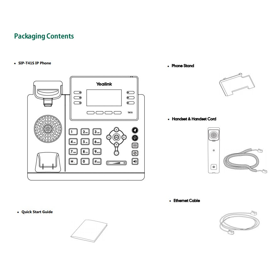 yealink-sip-t41s-ip-phone-package-contents